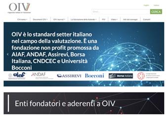 Organismo Italiano di Valutazione