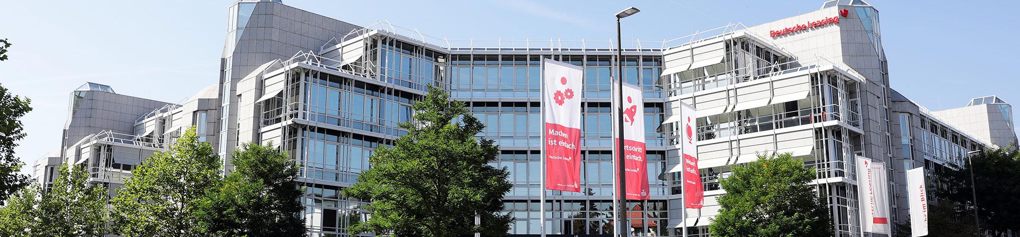 Promemoria SMS per Deutsche Leasing Italia