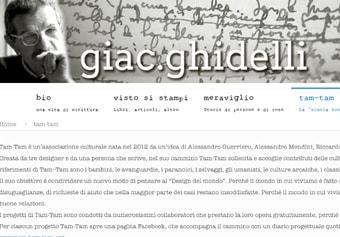 Giacomo Ghidelli