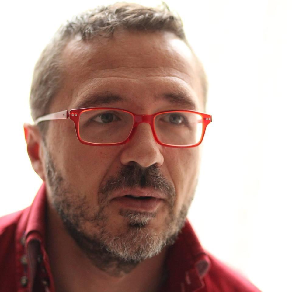 Fabrizio Dragoni